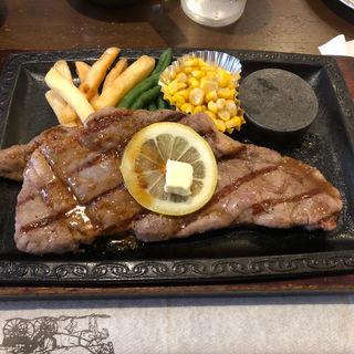 A級サーロインステーキ(わかき )