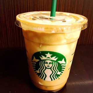 エスプレッソアフォガートフラペチーノ(スターバックス・コーヒー ルミネ立川店 (STARBUCKS COFFEE))