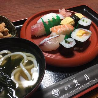 ハッピー寿司ランチ