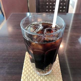 アイスコーヒー(DAN)