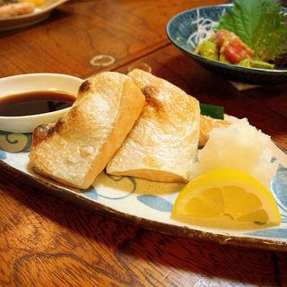 ハラス焼き(いろは寿司 中目黒本店 (いろはずし))