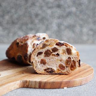 ぶどうパン(小)
