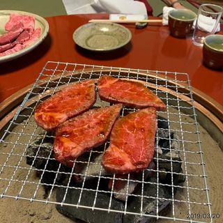 網焼(金谷 本店 (かなや))