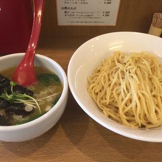 つけ麺  塩(らーめん さいとう)