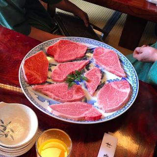 特上焼肉(松阪 海津 本店 (まつざか かいづ))