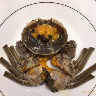 上海蟹のコース(ジョーズ キッチン (JOE'S KITCHEN))