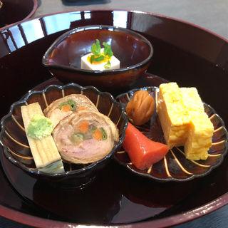 Japanese Set Plate