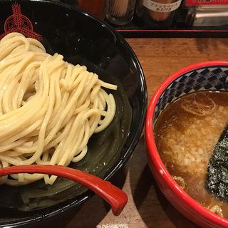 つけ麺(三田製麺所 新宿西口店 (つけ麺専門店))