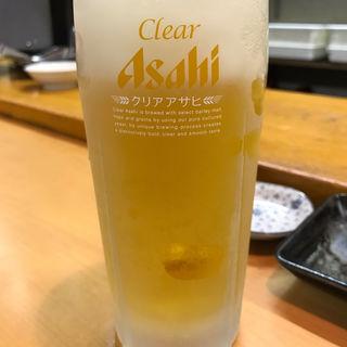 生ビール(かかあ天下 )