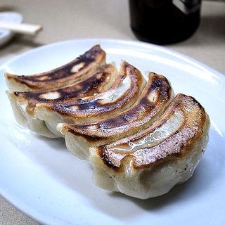 ぎょうざ(中華料理 福すい )