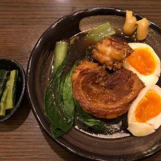 豚の角煮(まるなか )