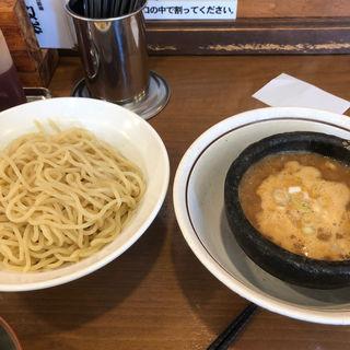 つけ麺(ら~めん のとやま 長後本店 (ら~めん のとやま【旧店名】拉麺 能登山))