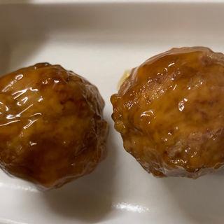 大きな肉団子(フレッシュマート三平 )