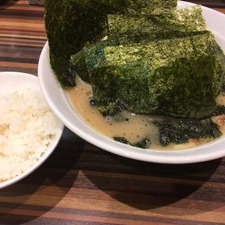 仙台っ子ラーメン 海苔(らーめん堂仙台っ子 泉店 )
