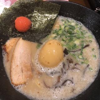 (どん きさろく 八柱店 (九州らあめん どんきさろく))