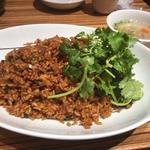 上海炒飯セット(オリジナル小籠包)