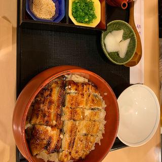 ひつまぶし(つる家 大丸梅田店 )