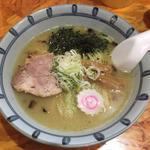 塩パイタン麺(麺武者 )