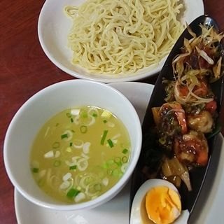 つけ麺(海老)