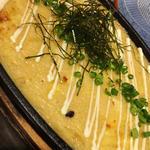 山芋鉄板(旬味旬菜 大和)
