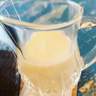 練乳(ヤマト屋)