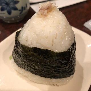 塩さば(おむすび村 本店 (おむすびむら))