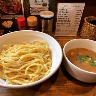 つけめん33 醤油 (麺屋33 (めんやさんじゅうさん))
