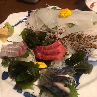 刺盛り(駒八 本店 (こまはち))