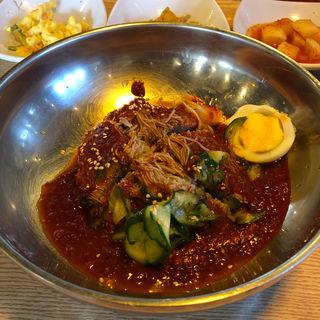 ビビン冷麺(コサム冷麺専門店 )