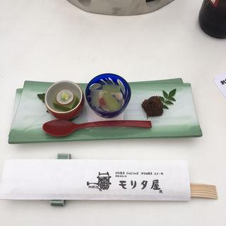 すき焼き(モリタ屋 木屋町店 (もりたや))