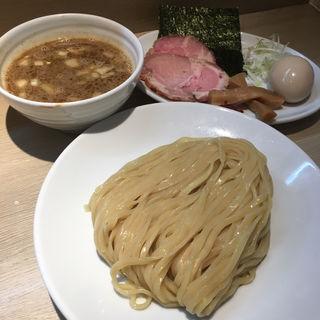 味玉つけ麺(らぁ麺 蒼空)
