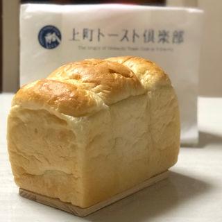 上町トースト(上町トースト倶楽部 )