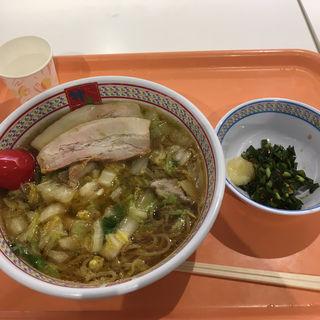おいしいラーメン(どうとんぼり 神座 イオンモール茨木店)