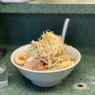 ラーメン(ラーメン二郎 小滝橋通り店 )