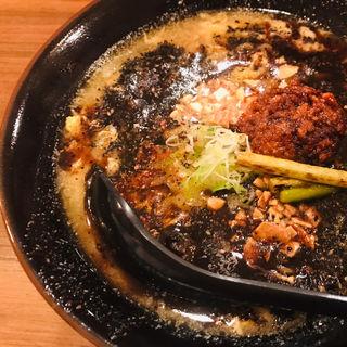 担々麺 黒(担々麺 獅子王 本店)