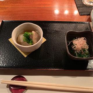 前菜(すろーふーど三次)