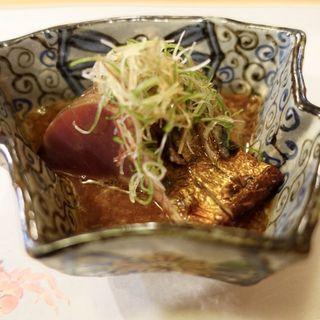 鰹たたき(ひろ作 (ひろさく))