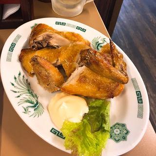 若鶏半身揚げ(焼鳥 日高 西葛西駅1番街店 )