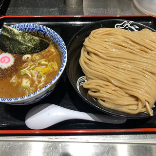 濃厚つけ麺 特盛(松戸富田麺絆 )