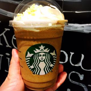 ロイヤルミルクティーフラペチーノ(スターバックスコーヒー エキュート立川店 (STARBUCKS COFFEE))