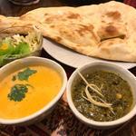 バターチキン(印度料理シタール )