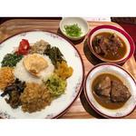 スリランカカレー(Curry シバ)
