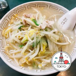 タンメン(おけ以 (おけい))