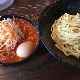 辛味噌つけ麺(大塚屋 (【旧店名】麺処 くるり 市ヶ谷店))