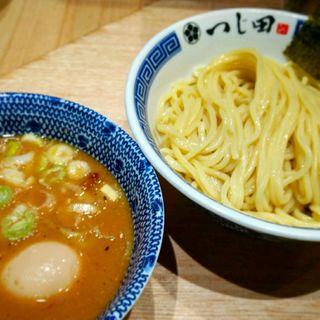 特性濃厚つけ麺(つじ田 福岡空港店)