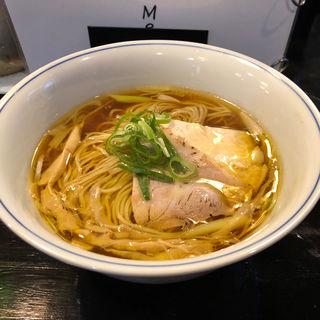 比内地鶏と和牛の出汁(ロックンビリーS1 (スーパーワン))