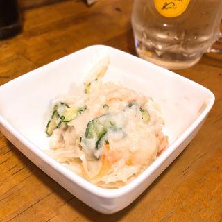 手作りポテトサラダ(桜商店603 (スナック603))