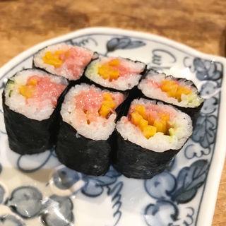 トロたく(吉野寿司 (よしのずし))