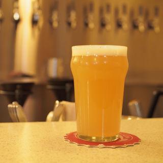 Hazy IPA/Schooner Brewing(NITO)