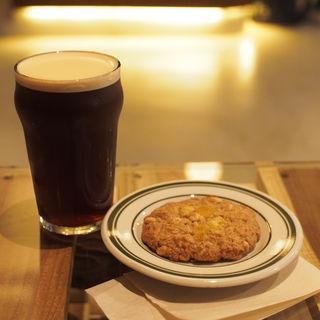 ココナッツとパイナップルのクッキー(NITO)